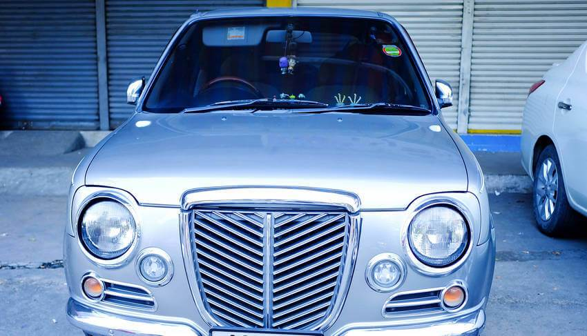 old car buyers Sell The Car USA