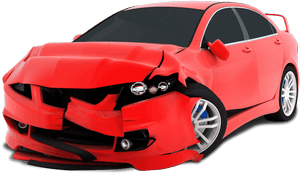 sell crashed car