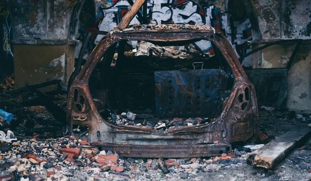 damaged car buyers in USA