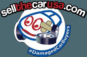 sell broken car